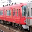名古屋鉄道 3100系 VVVF制御車 3106F① ク3100形 3106