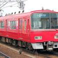 名古屋鉄道 3500系 VVVF制御車 3528F① ク3500形 3528
