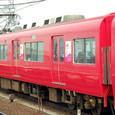 名古屋鉄道 3500系 VVVF制御車 3528F③ モ3650形 3678