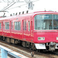 名古屋鉄道 3700系 VVVF制御車 3703F① ク3700形 3703