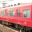名古屋鉄道 3700系 VVVF制御車 3703F② モ3750形 3753