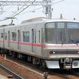 名古屋鉄道 3150系 VVVF制御車 3152F① ク3150形 3152