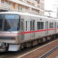 名古屋鉄道 3150系 VVVF制御車 3152F② モ3250形 3252