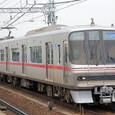 名古屋鉄道 3300系 VVVF制御車 3305F① ク3300形 3305