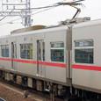 名古屋鉄道 3300系 VVVF制御車 3305F② モ3350形 3355