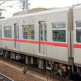 名古屋鉄道 3300系 VVVF制御車 3305F③ サ3450形 3455
