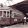 *名古屋鉄道 モ510形 512 岐阜市内線-揖斐線谷汲線直通用