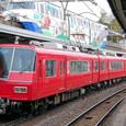 名古屋鉄道 *5300系 5301F SR車 4連