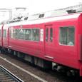 名古屋鉄道 5300系 5305F② モ5350形 M2 5355 SR車 4連