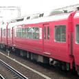 名古屋鉄道 5300系 5305F③ モ5450形 M1 5455 SR車 4連