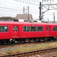 名古屋鉄道 5300系 5311F① モ5300形 Mc1 5311 SR車 2連