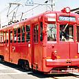 名古屋鉄道 美濃町線用 モ590形 592