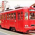 名古屋鉄道 美濃町線用 モ590形冷房改造車  592