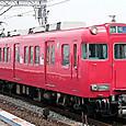 名古屋鉄道 6000系 6018F① ク6000形 Tc 6018 SR車 4連 typeⅡ 5次車