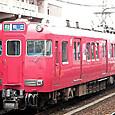 名古屋鉄道 6000系 6018F④ モ6200形 Mc 6218 SR車 4連 typeⅡ 5次車