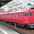 名古屋鉄道 6000系 *6003F SR車 4連 typeⅠ