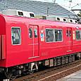 名古屋鉄道 6000系 6003F② モ6300形 M 6303 SR車 4連 typeⅠ 1次車