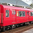 名古屋鉄道 6000系 6003F③ サ6100形 T 6103 SR車 4連 typeⅠ 1次車