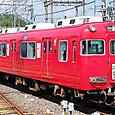 名古屋鉄道 6000系 6009F① ク6000形 Tc 6009 SR車 2連 typeⅠ 3次車 ワンマンカー