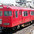名古屋鉄道 6000系 6009F② モ6200形 Mc 6209 SR車 2連 typeⅠ 3次車 ワンマンカー