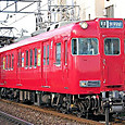 名古屋鉄道 6000系 6044F① ク6000形 Tc 6044 SR車 2連 typeⅡ 8次車
