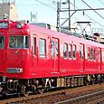 名古屋鉄道 6000系 6044F② モ6200形 Mc 6244 SR車 2連 typeⅡ 8次車