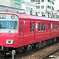 名古屋鉄道 6000系 6050F① ク6000形 Tc 6050 SR車 2連 typeⅢ 10次車