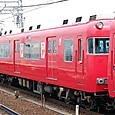 名古屋鉄道 6000系 6014F① ク6000形 Tc 6014 SR車 2連 typeⅠ 3次車