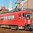 名古屋鉄道 美濃町線用 モ600形 601 複電圧車