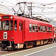 名古屋鉄道 美濃町線用 モ600形 603 複電圧車