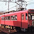 名古屋鉄道 美濃町線用 モ600形 604 複電圧車