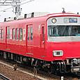 名古屋鉄道 6500系 6401F① ク6400形 Tc1 6401 SR車 4連 セミクロスシート車