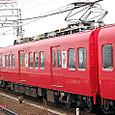 名古屋鉄道 6500系 6401F② モ6450形 M2 6451 SR車 4連 セミクロスシート車