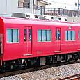 名古屋鉄道 6500系 6420F① ク6400形 Tc1 6420 SR車 4連 セミクロスシート車