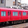 名古屋鉄道 6500系 6420F② モ6450形 M2 6470 SR車 4連 セミクロスシート車