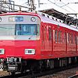 名古屋鉄道 6800系 6802F① ク6000形 Tc 6802 SR車 2連 セミクロスシート車