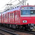 名古屋鉄道 6800系 6802F② モ6200形 Mc 6902 SR車 2連 セミクロスシート車