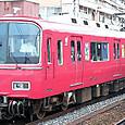 名古屋鉄道 6800系 6826F② モ6200形 Mc 6926 SR車 2連 セミクロスシート車