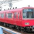 名古屋鉄道 6800系 6832F① ク6000形 Tc 6832 SR車 2連 ロングシート車