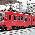 名古屋鉄道 揖斐線直通用 モ770形04F① 774