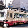 名古屋鉄道 揖斐線直通用 モ780形 786