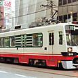 名古屋鉄道 揖斐線直通用 モ780形 781