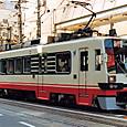 名古屋鉄道 揖斐線直通用 モ780形 783