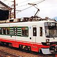 名古屋鉄道 揖斐線直通用 モ780形 787_