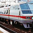 名古屋鉄道 8800系 パノラマDX 8803F③ モ8800形 8804