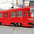 名古屋鉄道 美濃町線用 モ880形改 80F① 880 複電圧車