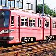 名古屋鉄道 美濃町線用 モ880形 82F① 882 複電圧車