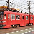 名古屋鉄道 美濃町線用 モ880形改 84F② 885 複電圧車