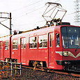名古屋鉄道 美濃町線用 モ880形 88F② 889 複電圧車