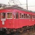 名古屋鉄道 *揖斐線、谷汲線用 モ750形 751 (鉄道線車両 黒野検車区)